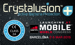Come meet us in Barcelona at MWC2015